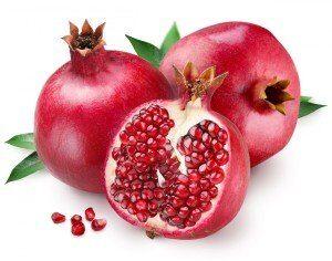Romã-Fruta-suco-como-fazer-comer-beneficios-300x236