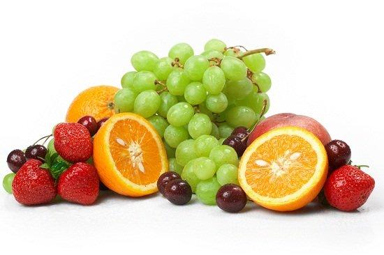 Frutas-nomes-lista-e-benefícios