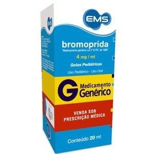 Bromoprida