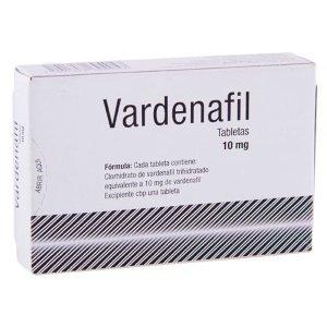 Vardenafila