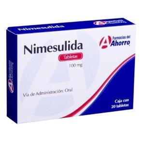 Nimesulida