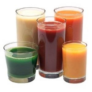 Suco para emagrecer detox